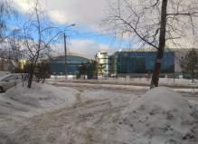 1-к квартира 36 кв.м  ул.Полиграфистов, 29