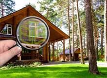 Фотография к статье Как купить загородный дом?