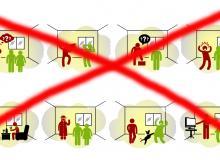 Фотография к статье Что нельзя делать, когда клиент пришел осмотреть вашу квартиру