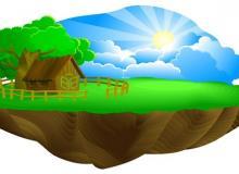 Фотография к статье Что нужно учитывать при покупке участка земли?