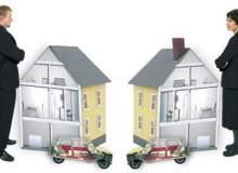 Фотография к статье Продажа дома в процессе развода