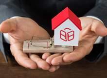 Фотография к статье Как обманывают продавцов квартир