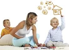 Фотография к статье Легальные способы потратить материнской капитал в России