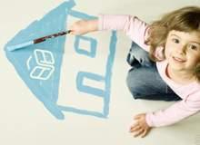 Фотография к статье Особенности оформления квартиры на несовершеннолетнего ребёнка