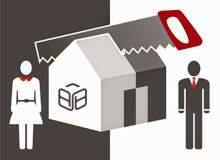 Фотография к статье Приватизированная квартира – совместно нажитое имущество или законная недвижимость одного из супругов?