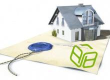 Фотография к статье Регистрация прав на недвижимость