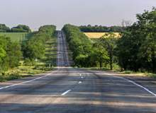Фотография к статье Подмосковные направления: Симферопольское шоссе