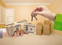 Фотография Способы расчетов при купле - продаже жилья