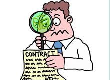 Фотография к статье Нюансы при заключении договора задатка при покупке квартиры