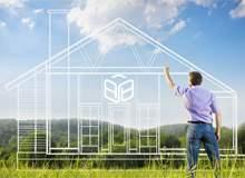 Фотография к статье Загородный дом: купить или построить?