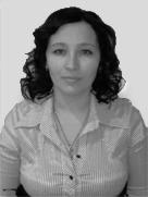 Фотография агента месяца Райская Татьяна
