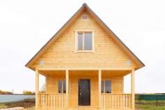 Куплю дом на участке 10.5 соток , фотография обложки