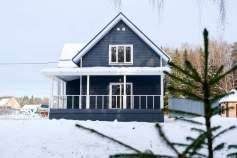 Цена на дом на участке 13.0 соток , фотография 1