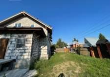 Цена на дом на участке  соток , фотография 1