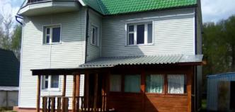 Продать дом на участке 6.0 соток , фотография 2