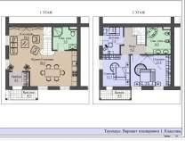 Продать дом на участке 1.5 соток , фотография 2