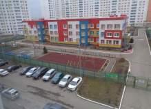 Двухкомнатная квартира в Чеховском районе, Чернецкое