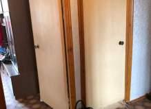 Продается трехкомнатная квартира в Крюково Чеховский район