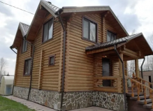 Двухкомнатная квартира в городе Подольск, мкр.Кузнечики, улица Фл...
