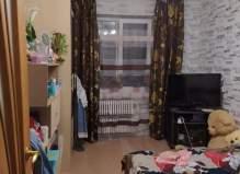 Двухкомнатная квартира Чеховский район с. Стремилово