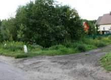 Земельный участок в деревне Крюково, 28 соток, ПМЖ.