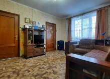 3-к квартира, 40.4 м², 2/2 эт., Московская область, Серпухов, Цен...