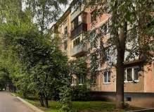 Комната в 1-комнатной квартире, 24.0 м², город Серпухов, ул. Физк...
