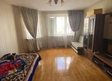 2-комнатная квартира, 61.0 м², город Чехов, ул. Уездная, дом 4