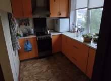 Трёхкомнатная квартира, 57.7 м², 5/5 этаж, Московская область, го...