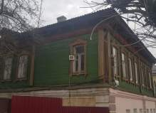 Продается две комнаты по улице Красноармейская