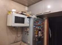 1-комнатная квартира, 33.0 м², Чехов, село Шарапово, ул....