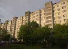 3-комнатная квартира, 63.1 м², город Серпухов, ул. ул. Ворошилова...
