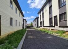 Дом 100.0 м² на участке 1.5 соток, город Чехов, ул. Солнышевская