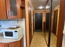 1-комнатная квартира, 37.0 м², город Чехов, ул. Чехова, дом 81А