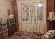 Продается комната по улице Форса дом 8