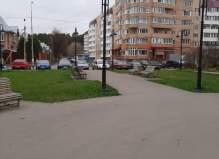 2-к. квартира, 57м², 5/8эт., Московская область, Серпухов, Крас...