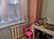 Квартира, 1 комната, 31.5 м², Московская область, Подольск, улица...