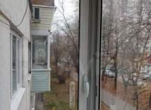 1-к квартира, 30 м², 2/5 эт., Московская область, Подольск, Профс...