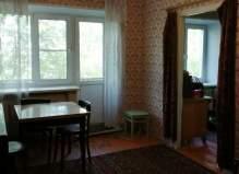 2-комнатная квартира: Серпухов, 1-й Оборонный переулок, 8 (41.6 м...