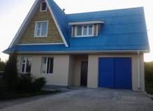 Дом 200.0 м² на участке 15.0 соток, город Чехов, ул. Дуговая