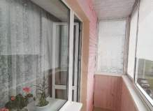 1-комнатная квартира, 12.7 м², город Подольск, ул. ул. Долгого, д...
