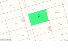Участок 15 соток в Чеховском районе в деревне Крюково