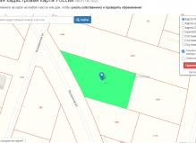 Участок 6 соток в Чеховском районе. деревня Крюково (ИЖС)