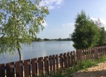 Участок 14 соток в Чеховском районе Васильково 2