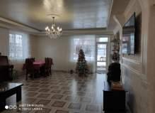 Дом 240 кв.м. на участке 15 соток Чехов ул Тихая