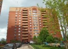 Двухкомнатная квартира в городе Щербинка по улице Индустриальная...