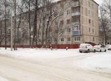 2-к квартира, Московская область, г. Чехов, ул. Московская, д. 90