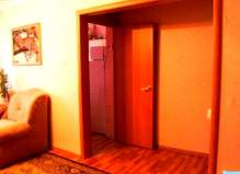 2-комнатная квартира, 44,8 м², 1/5 эт., Московская область, г. Се...
