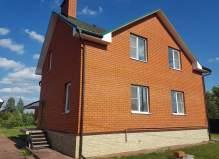 Дом в Чехов, Спортивный переулок (257 м²), Спортивный переулок