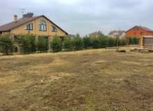 Участок с домиком в деревне Легчищево, 25 соток